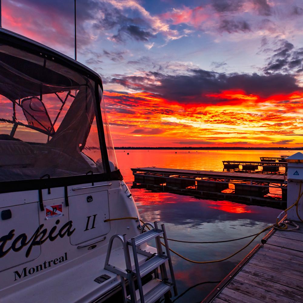 Andy crawford photography sunrise utopia glvebm