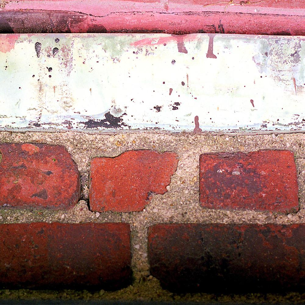 Closer ny brooklyn bricks acny2383 abstract photography sherry mills print 3 qffsos