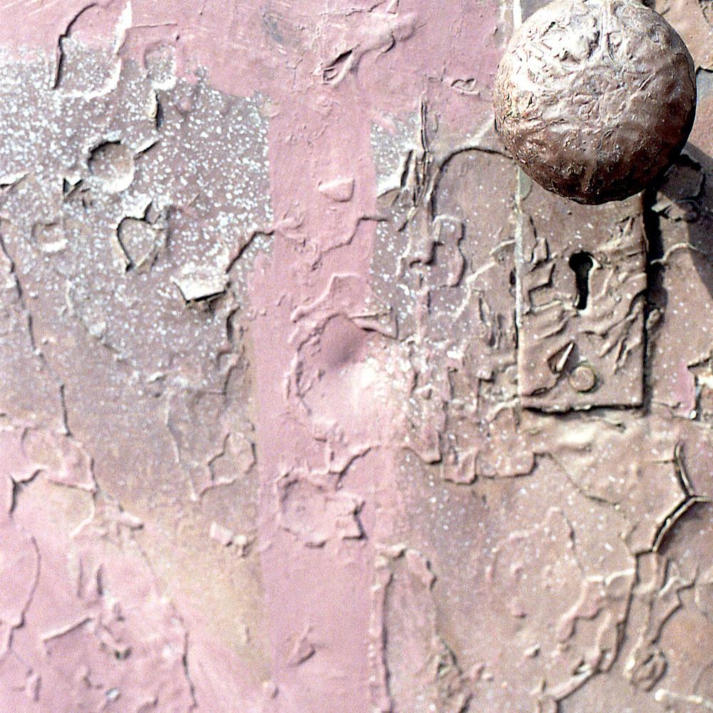 Closer ny pink doorknob acny2247 abstract photography sherry mills print yapk1e