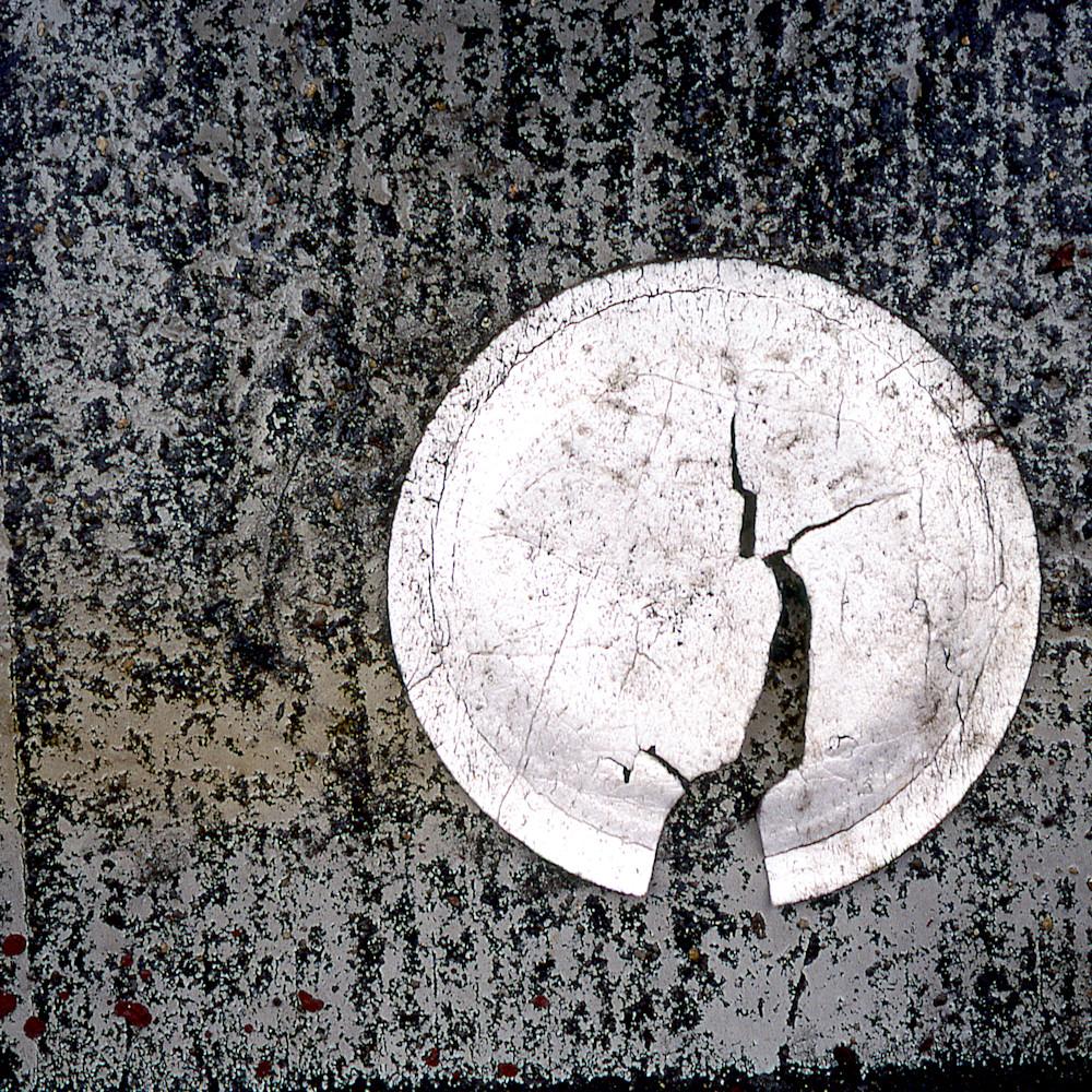 Closer ny bronx plate acny064 abstract photography sherry mills print pfratr