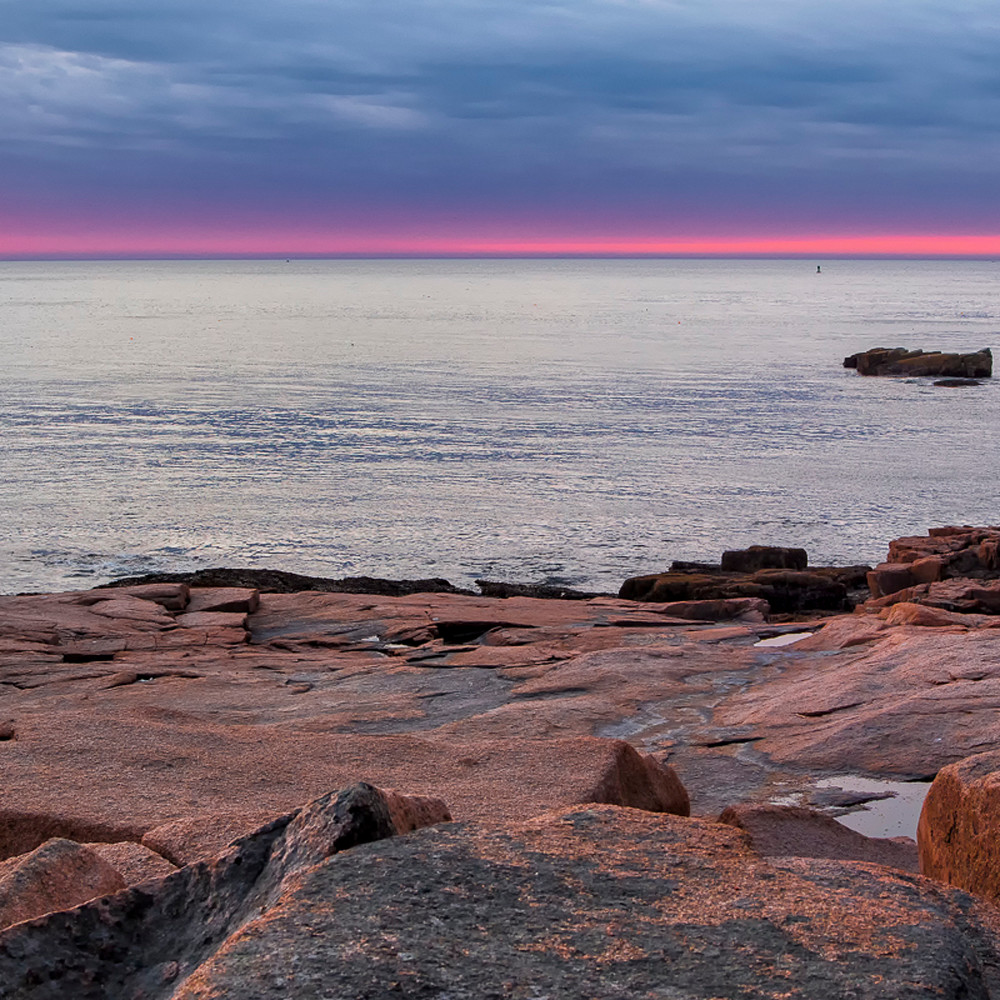 Acadia beach glow foxtrot 25 quykzg
