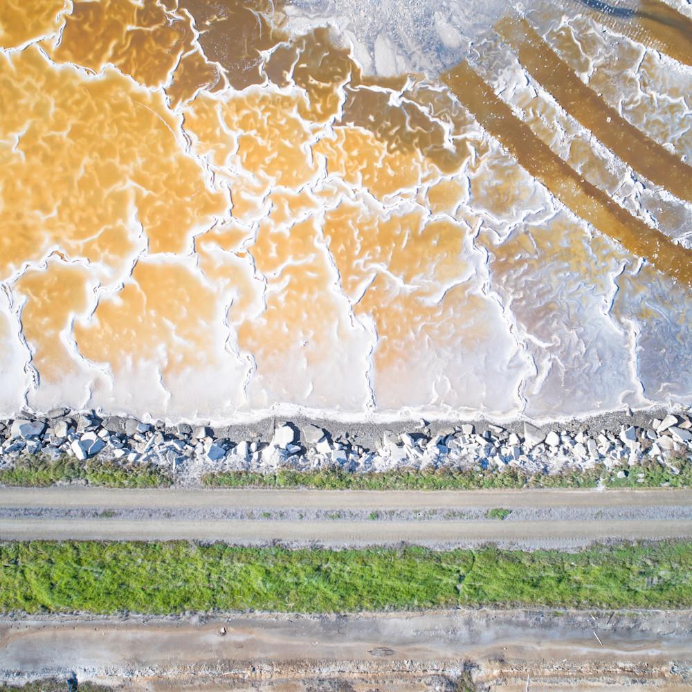 Harvest gold r1v4ih