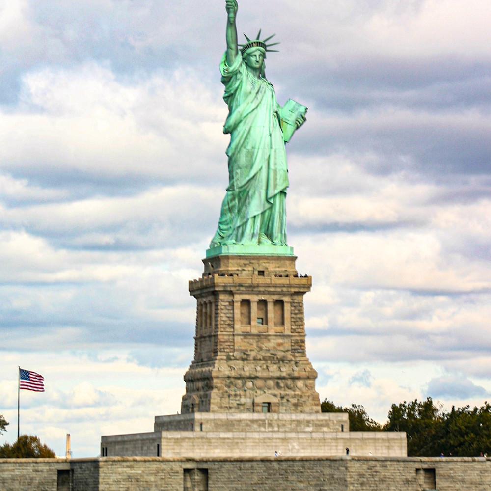 Lady liberty hpnrrz