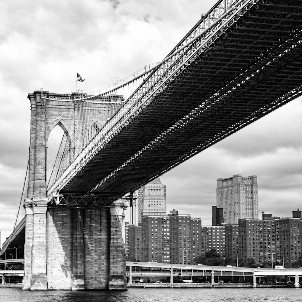 Brooklyn bridge sxk8ax