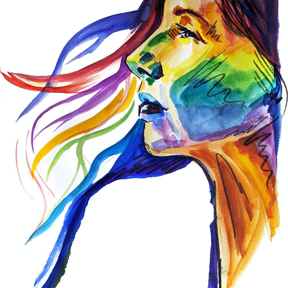 08 2020 rainbow mixedmedia 11x14 highres eacfqy