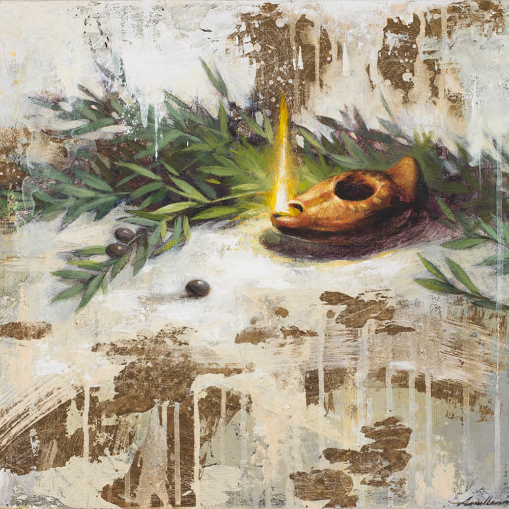 Light and olive branches annie henrie nader web isuqii