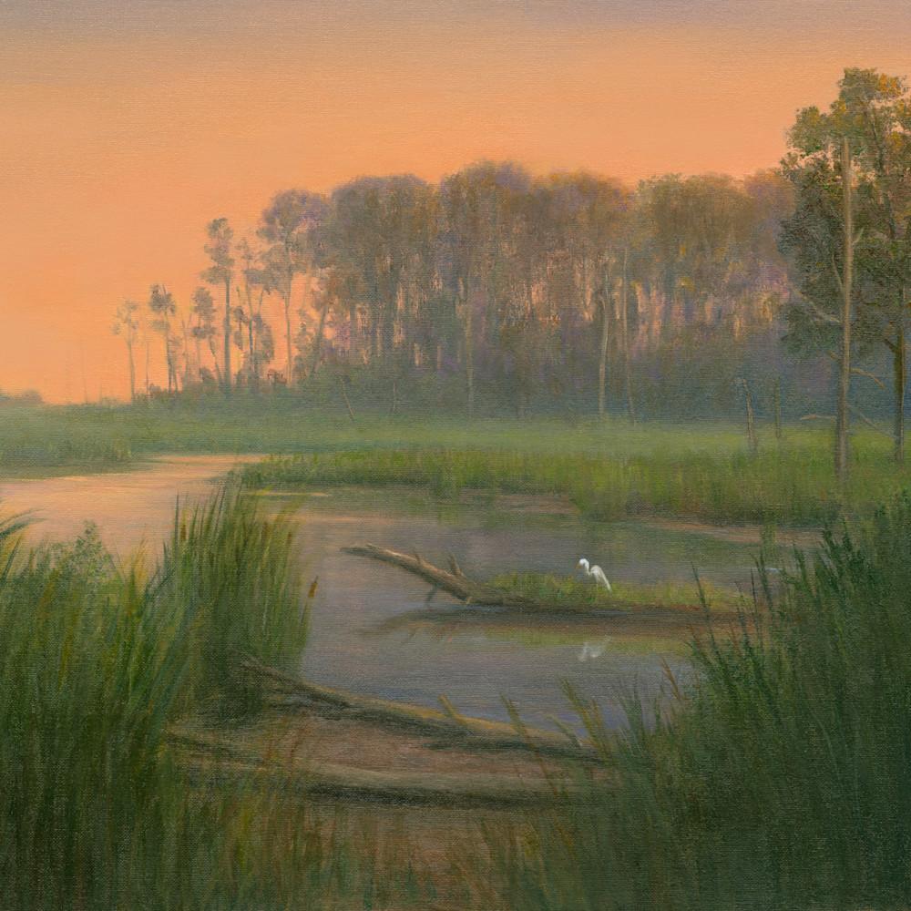 Egret.blackwater14x18 jegzjq