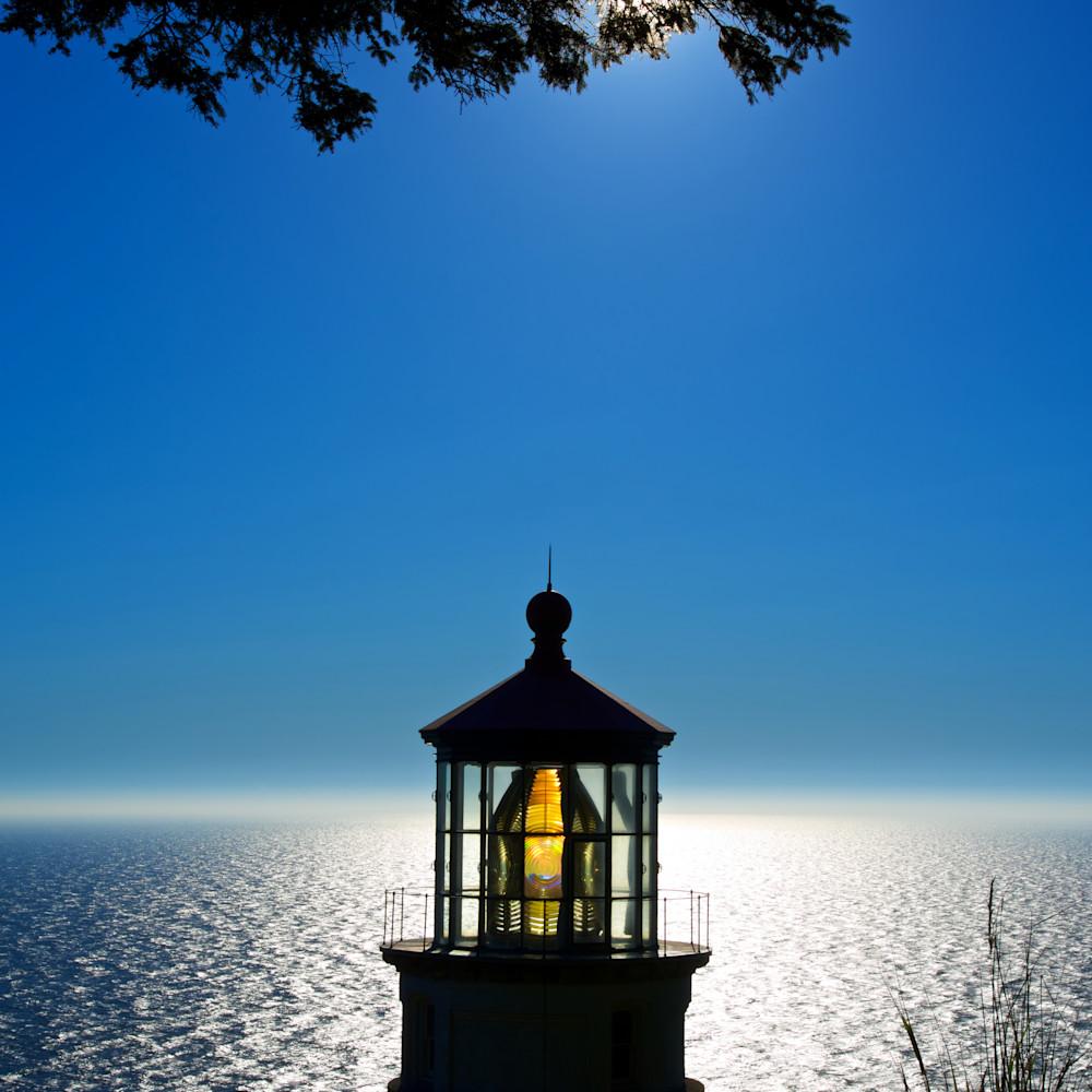 Heceta head lighthouse esy7ht