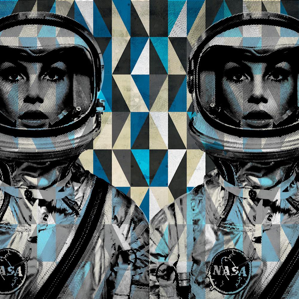 Space woman 1965 mod city gallery enkyny