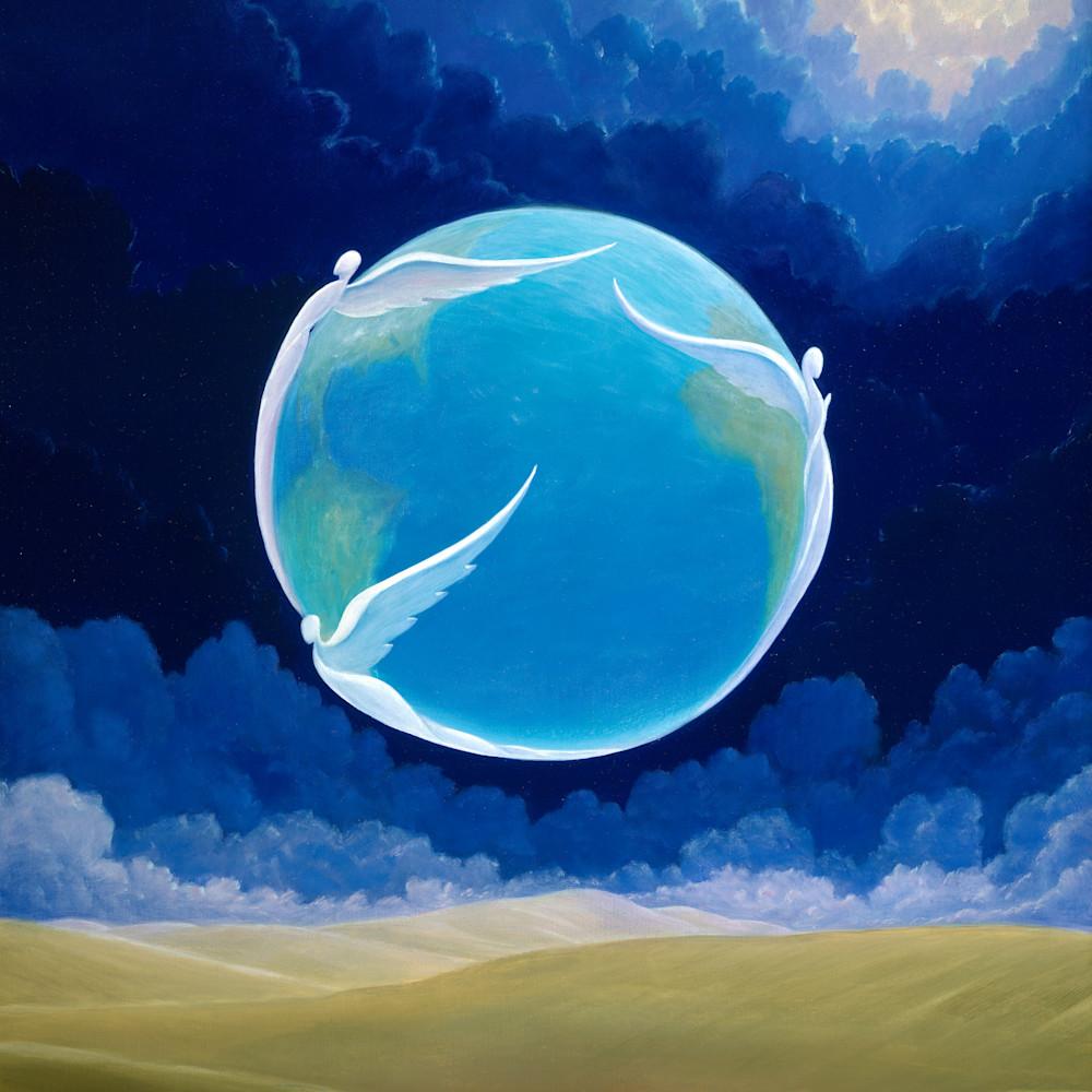 Global guardians qham76
