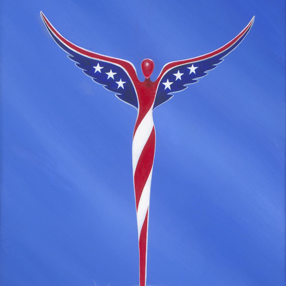American angel s9wxua