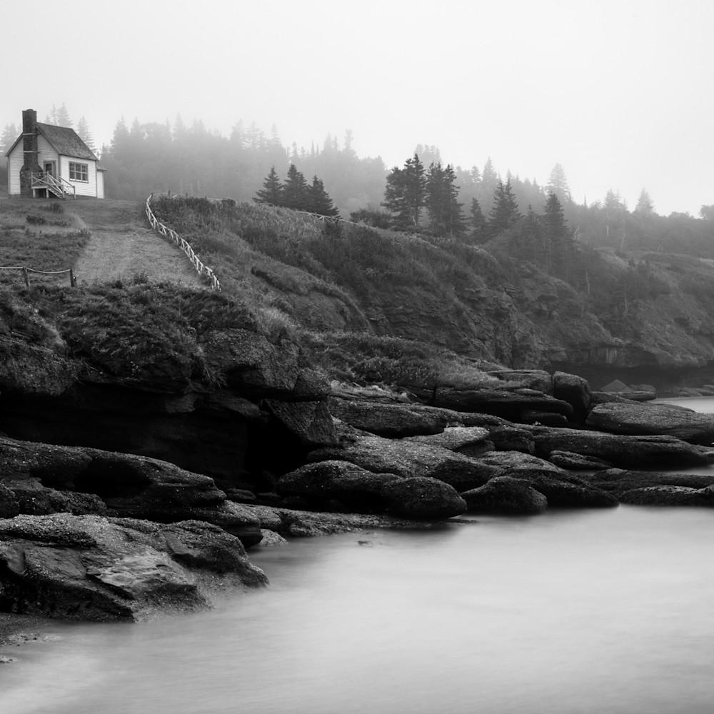 Misty island umzdfr