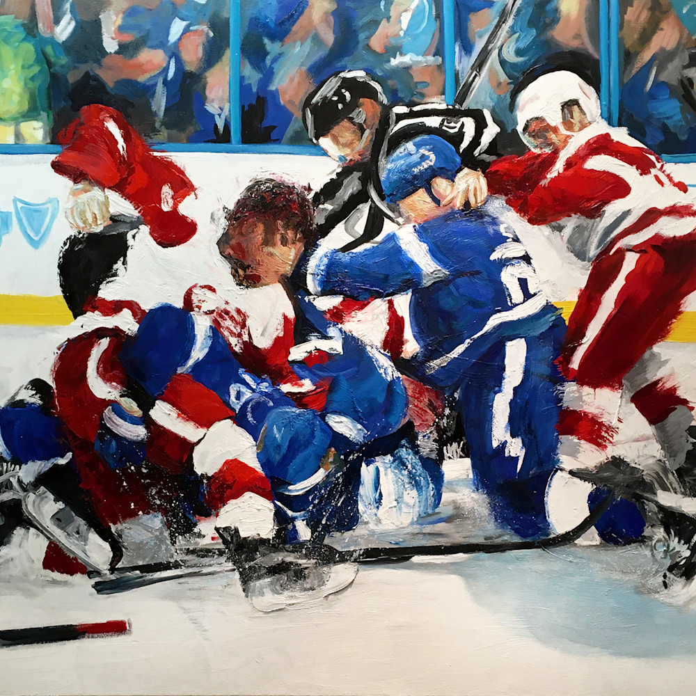 Wingsbolts painting michael serafino wetpaintnyc gallery h4dol6
