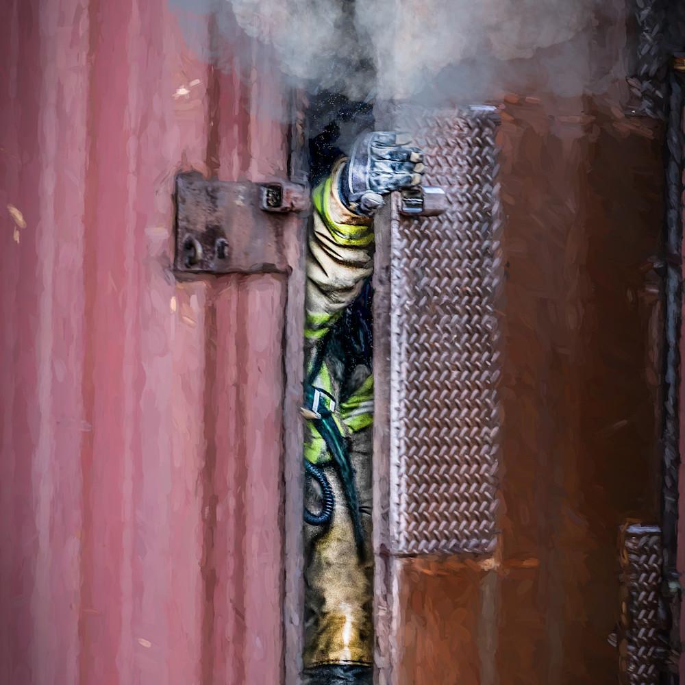 Door control dkgf71