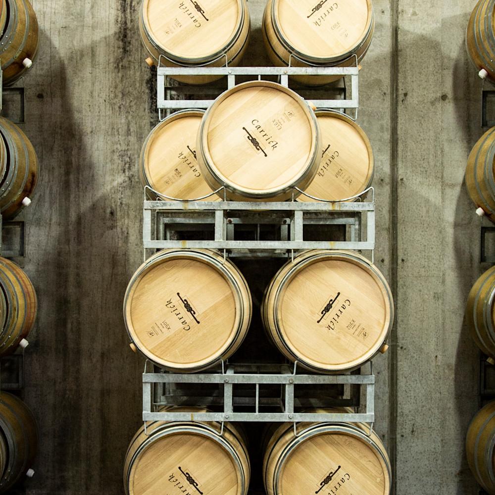 Carrick barrels 2020 pjr66t