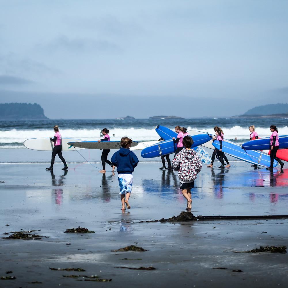 40x30 surfers 5753 apalgb