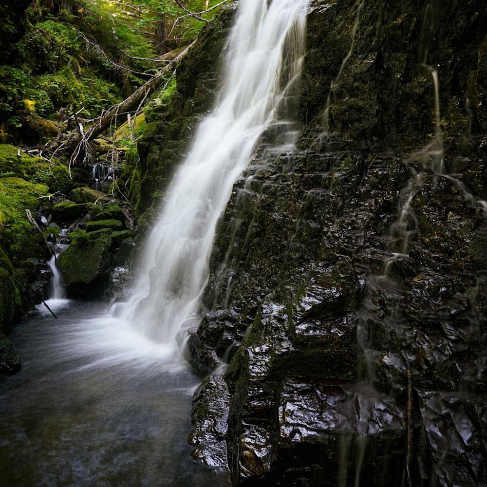 Waterfall pinto creek washington 2020 g7azgv