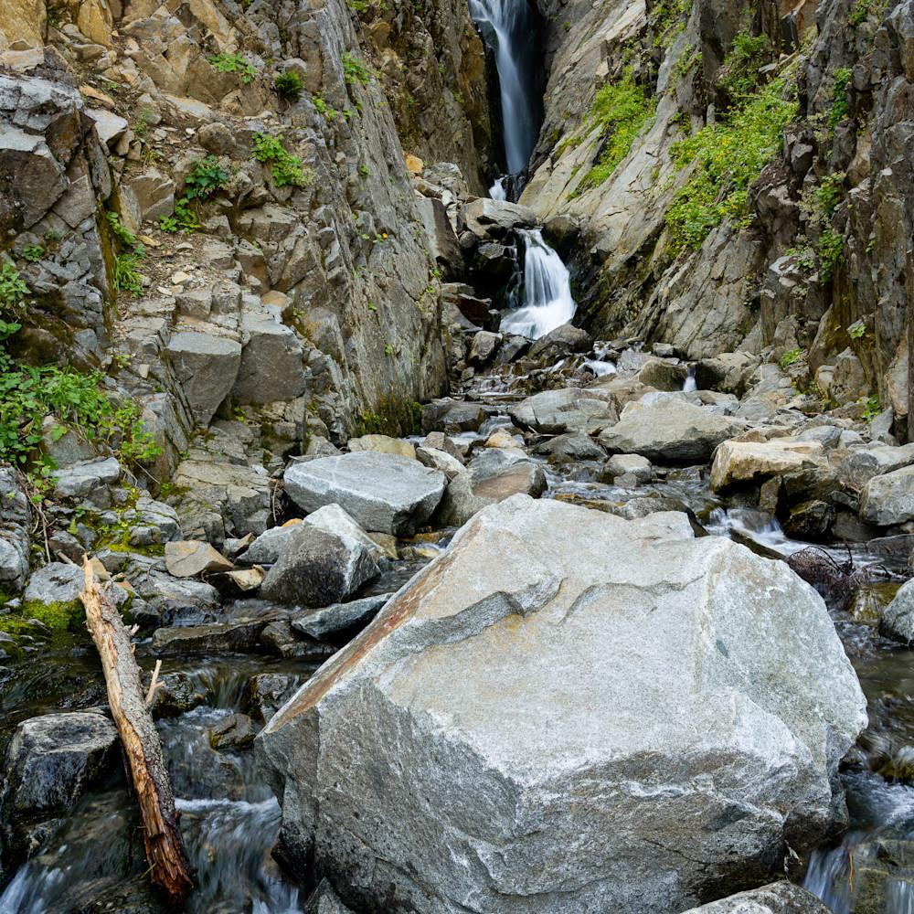 Edith gorge falls mt rainier national park washington 2020 eirbu6