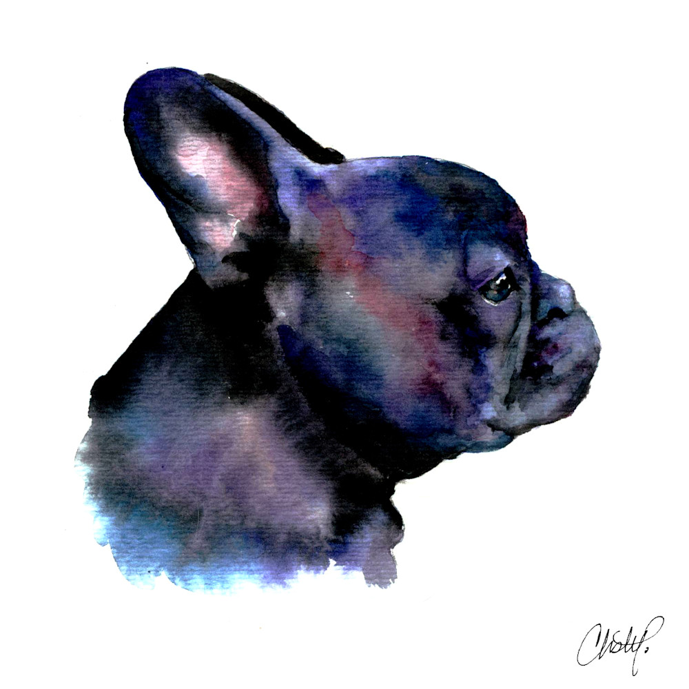 Frenchie sign toc1cb
