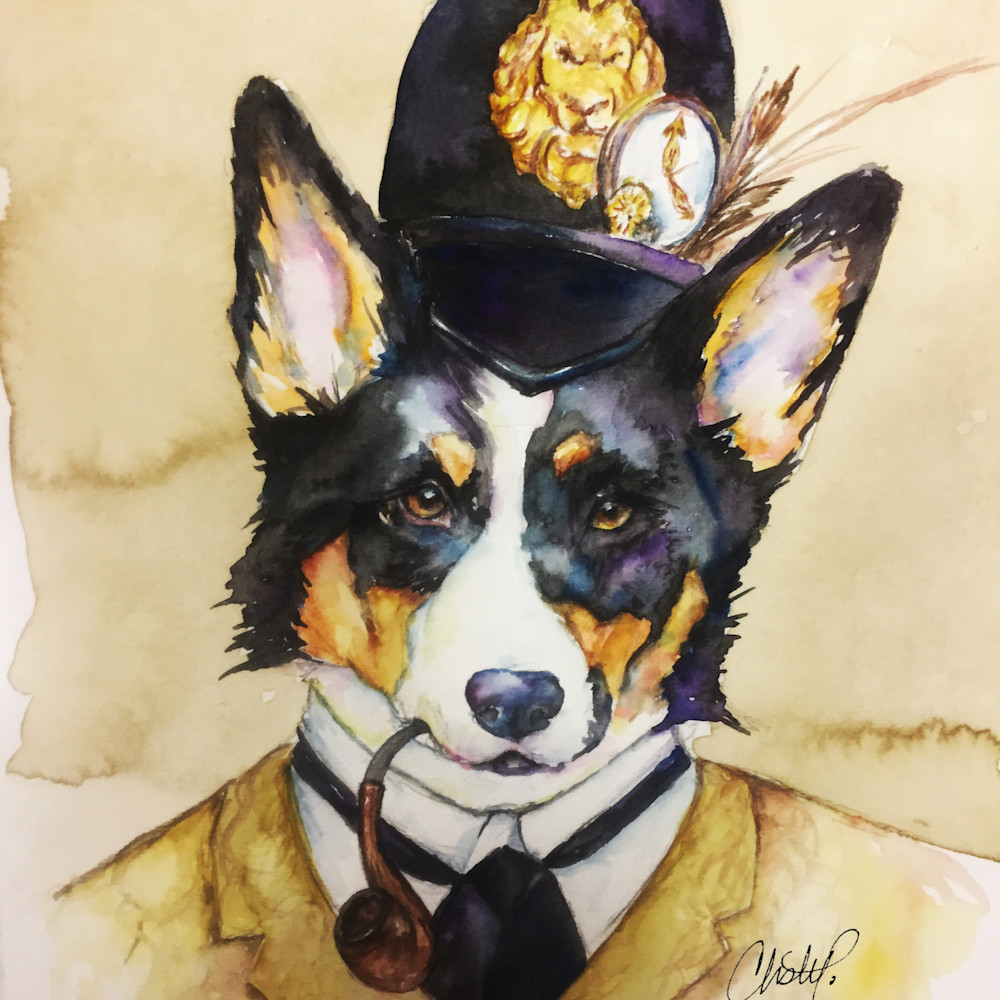 Holmes.corgi dog mkh4ev