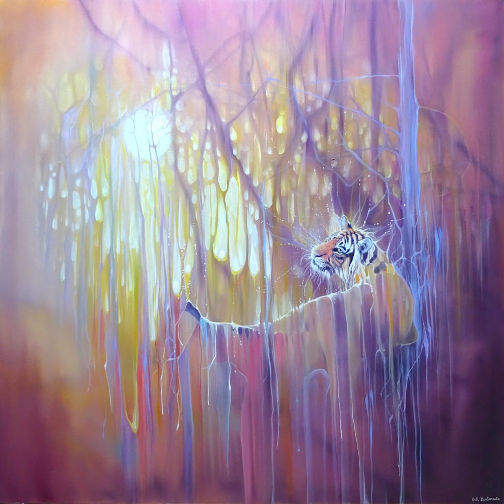 Tiger soul 72 jtj76d