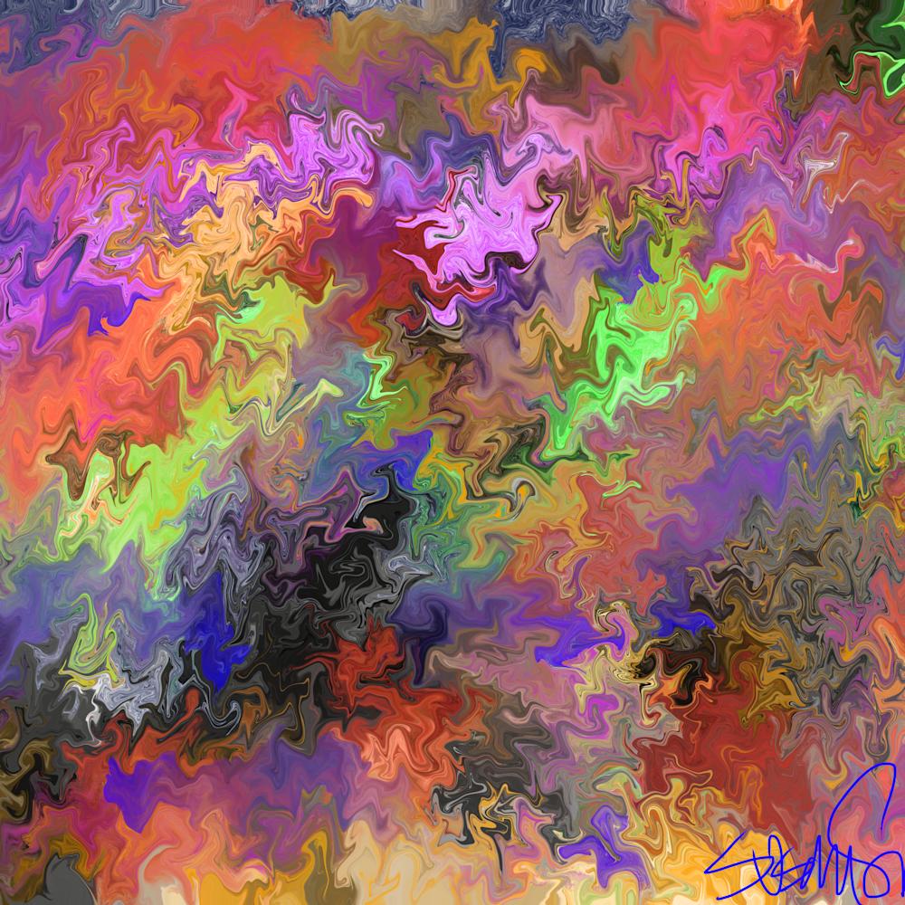 Painted magic ws 97 bk0xta