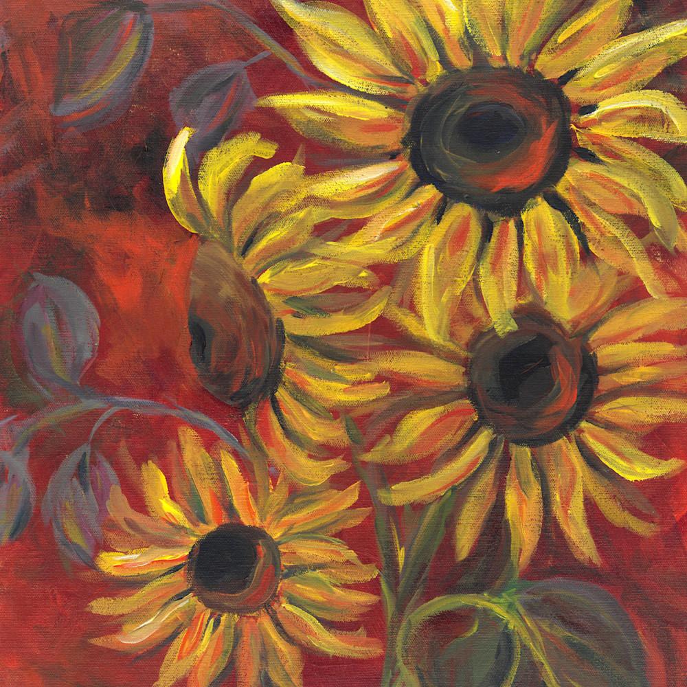 Sunflower 2 rwiemk