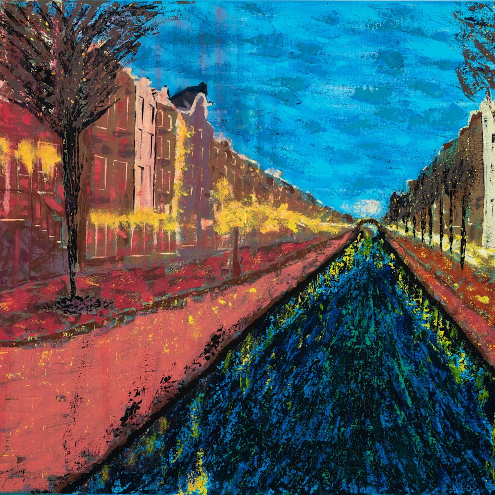 Red street i7i3js