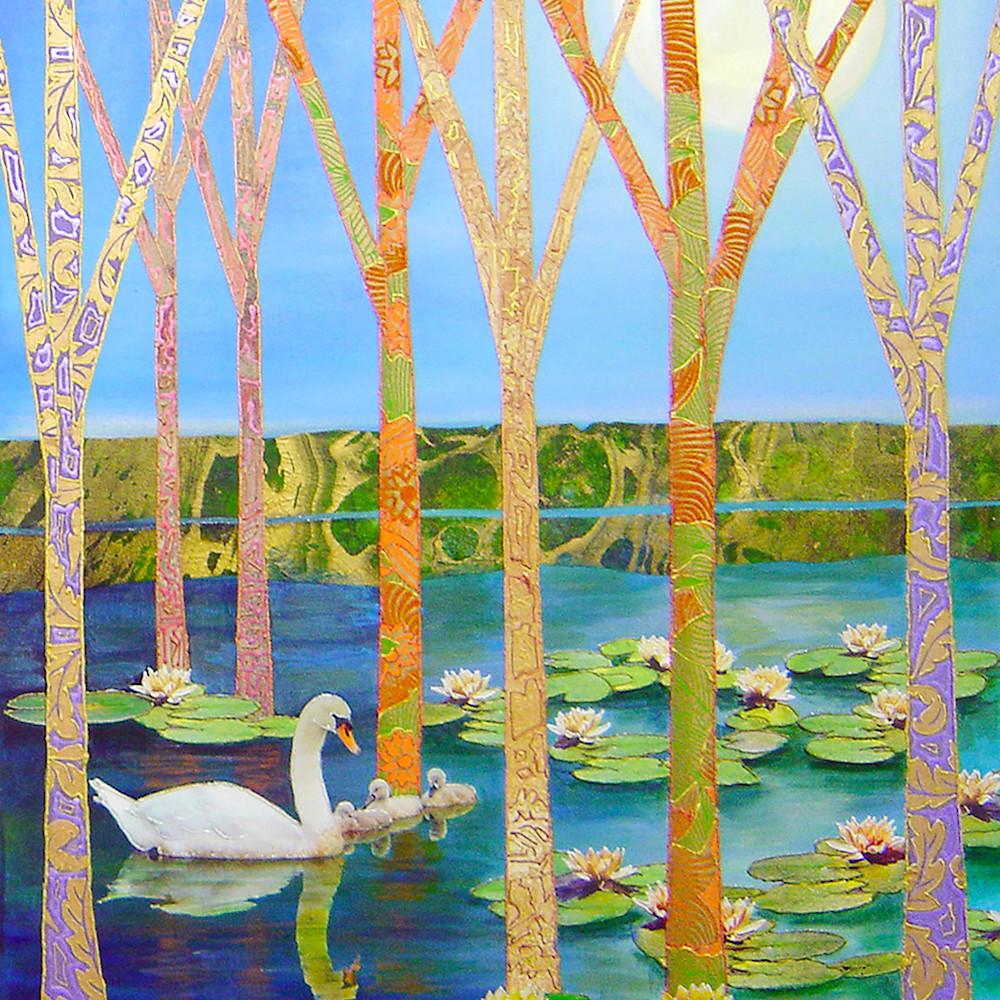 Swan lake large file auph9c