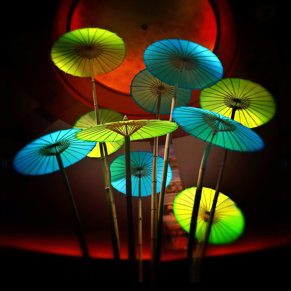Mandarine umbrellas mas2019 xapdb2