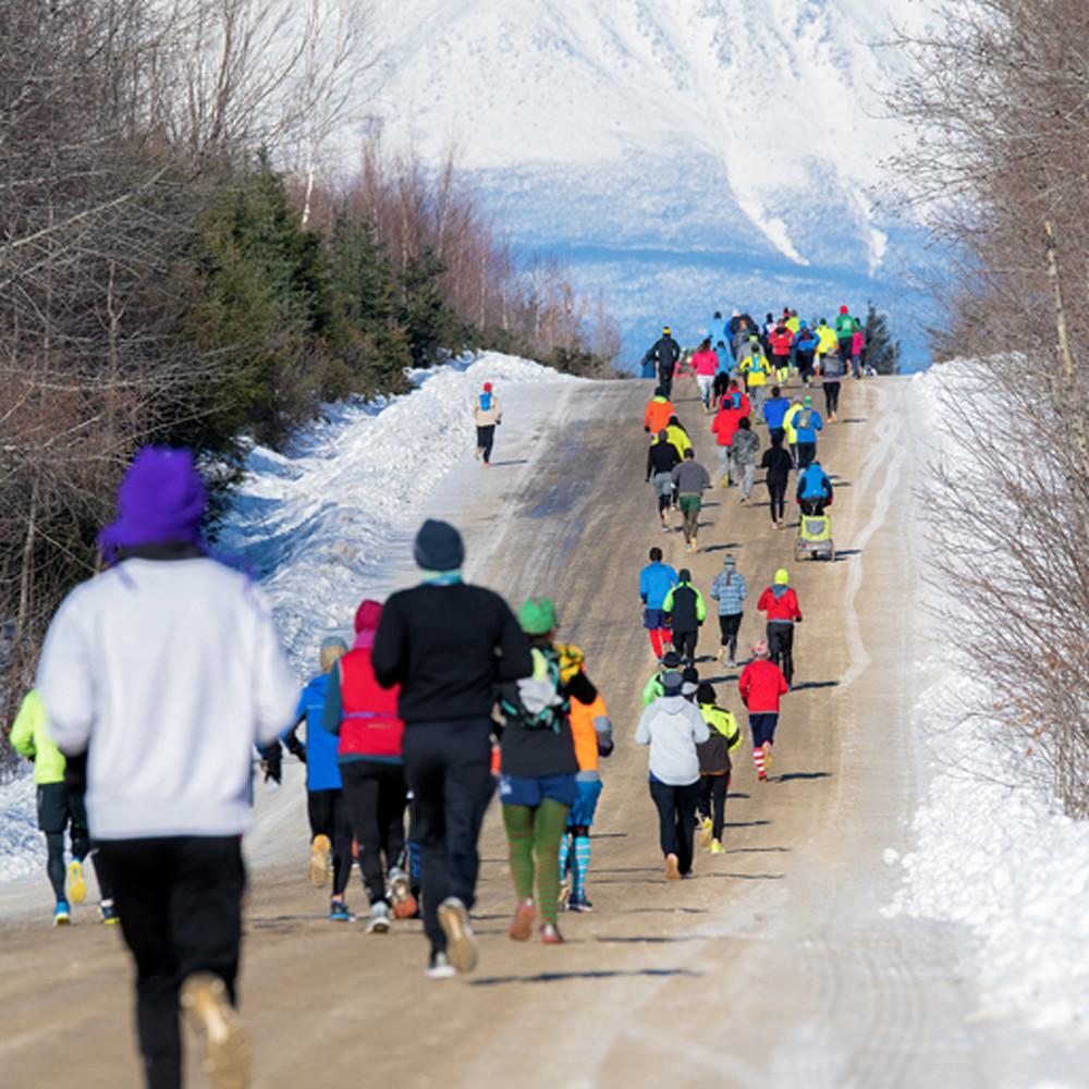 Millinocket marathon and half 2018 ii vgns0z