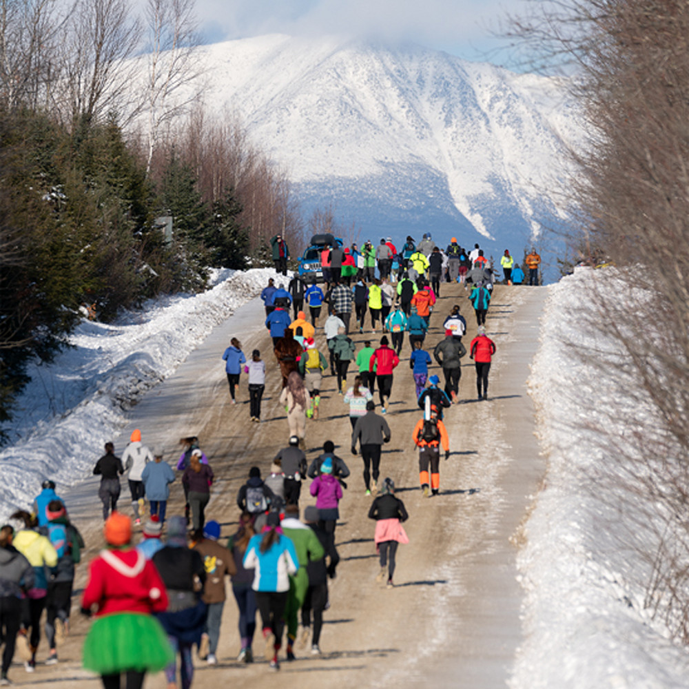 Millinocket marathon and half 2019 i d7tmsm