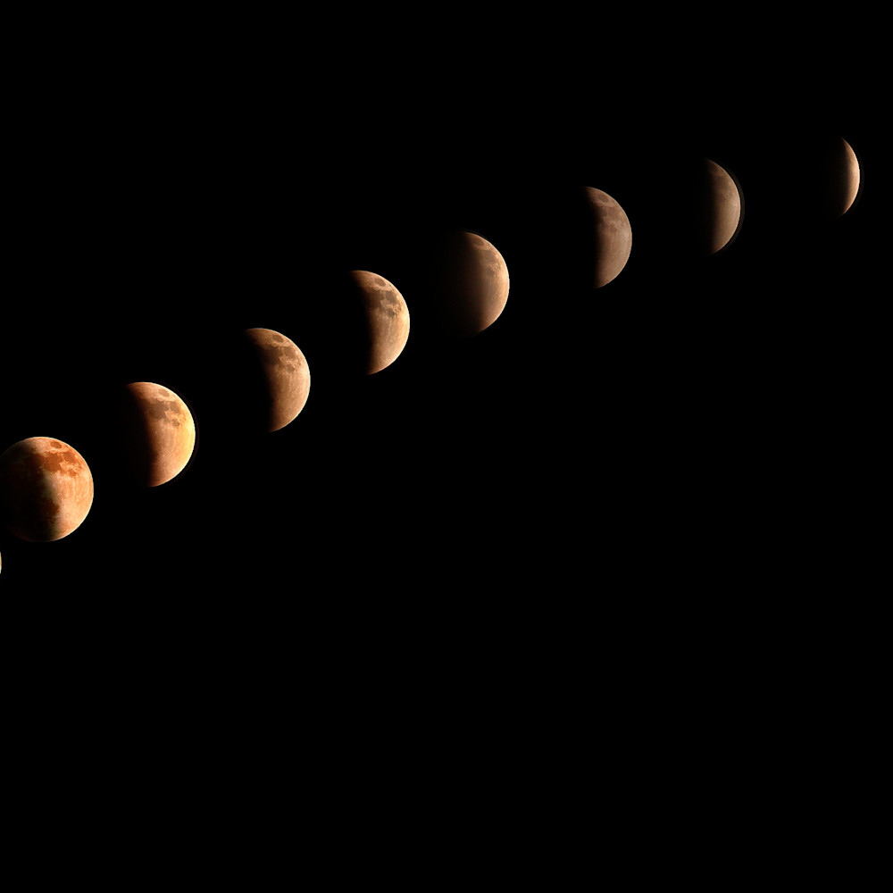 Lunar experience nmmvup