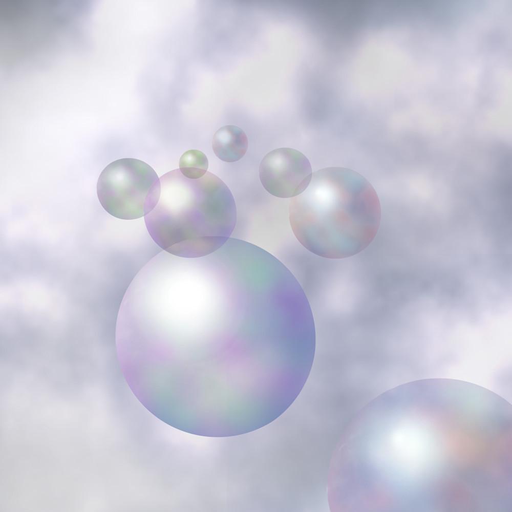 Blowing bubbles asf t8zmol