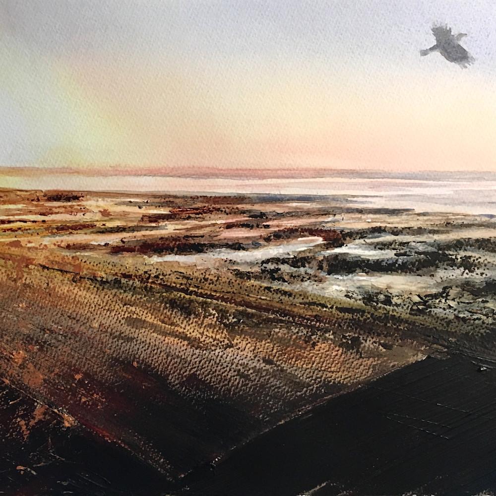 Sunrise flight qymlzp