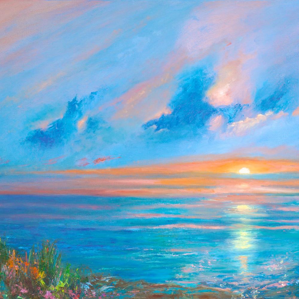 Solitude at sunrise 1 811 fe1c6t
