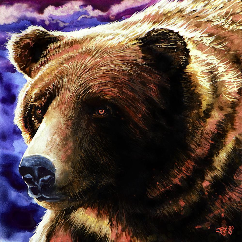 Bear2 gysbux