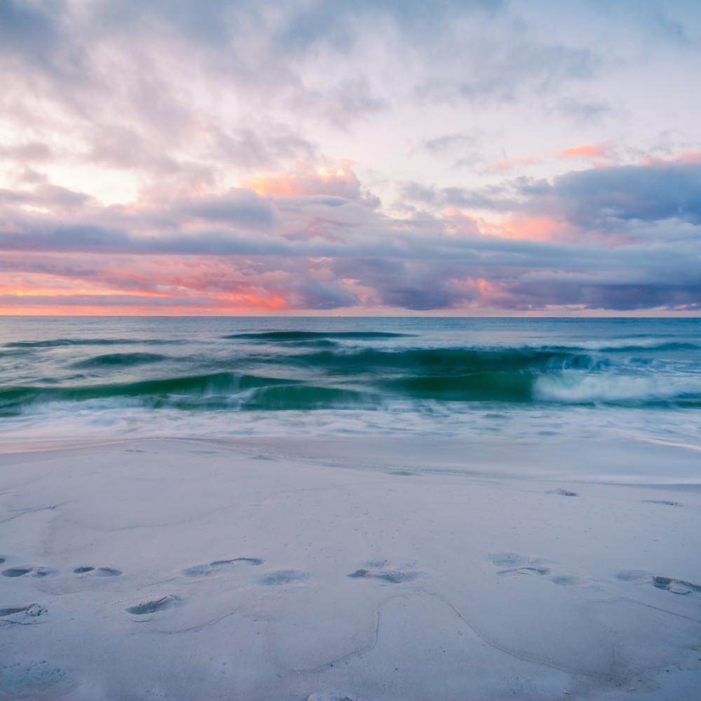 The soft waves of destin tivjff