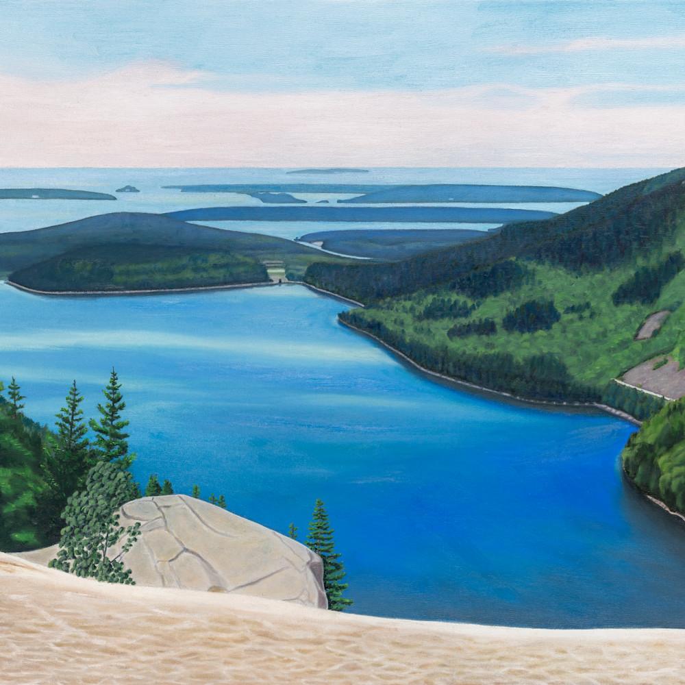 Acadia serenity u3fven