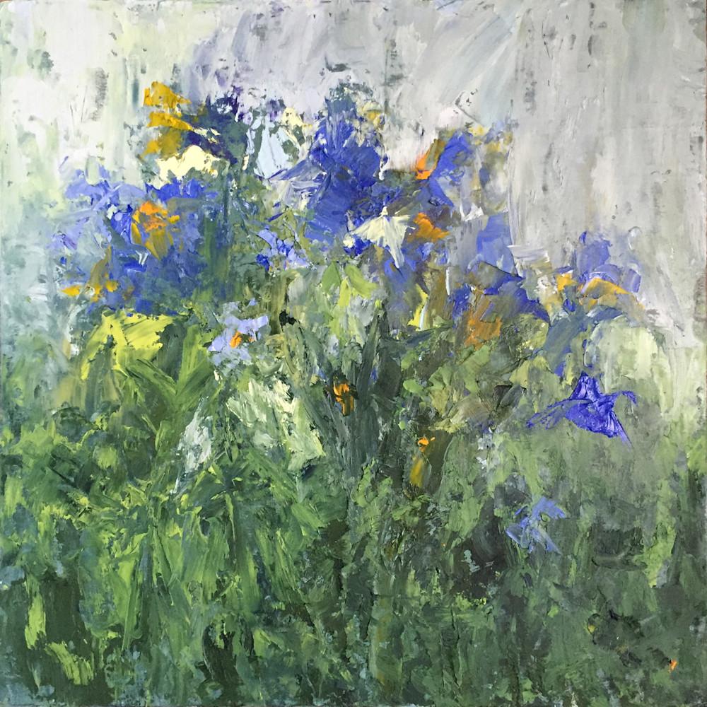 Dawn boyer iris in the rain gvmech