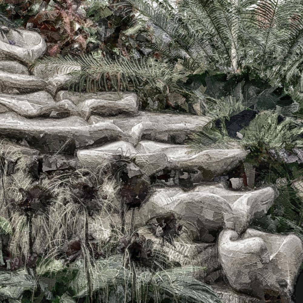 Botanical gardens le8xbx