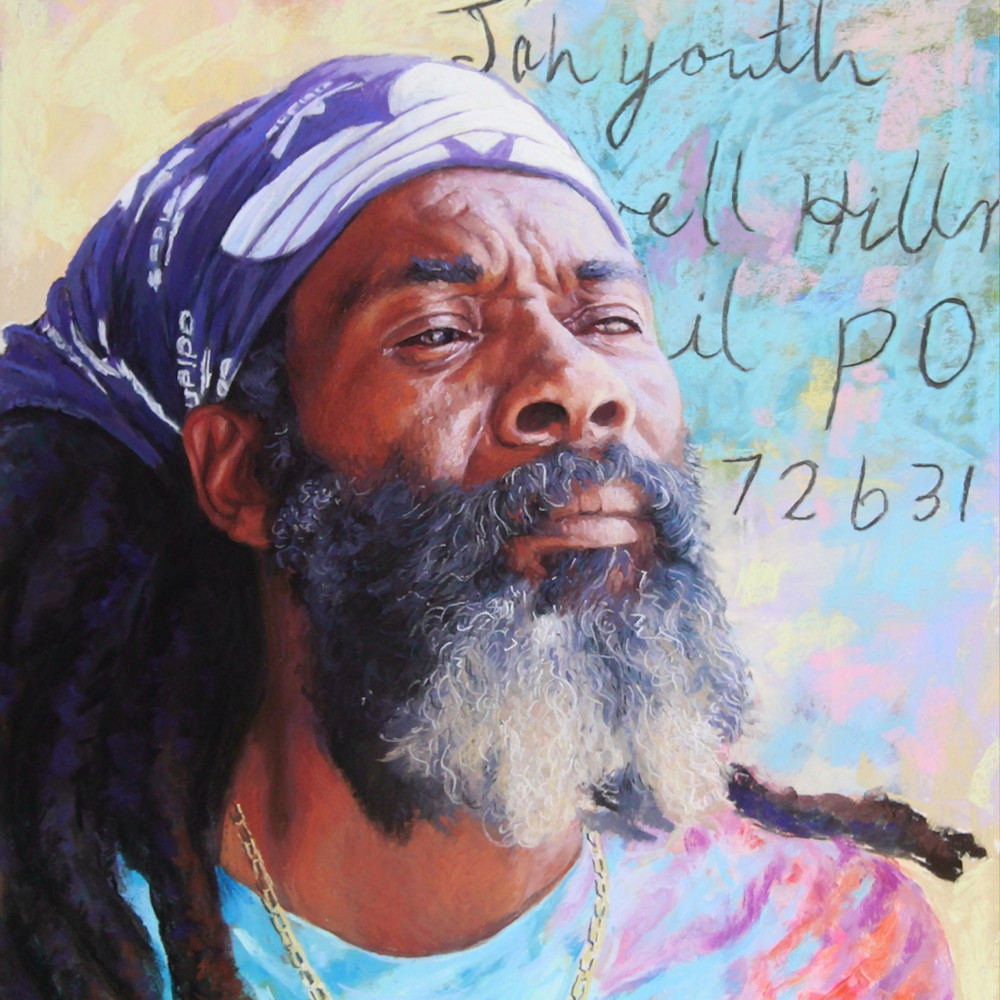 Jah youth strikes a pose copy cd bn1jk6