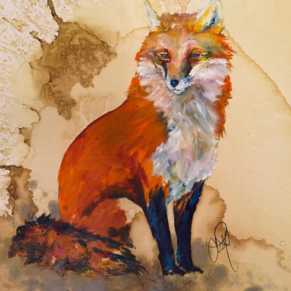 Fox oil cpsr9x