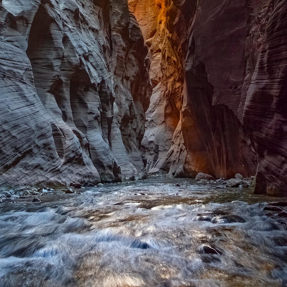 Virgin river rush echo ywmoze
