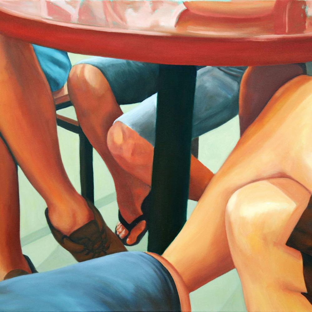 Barbara lidfors eight legs and one table ce bq1rcu