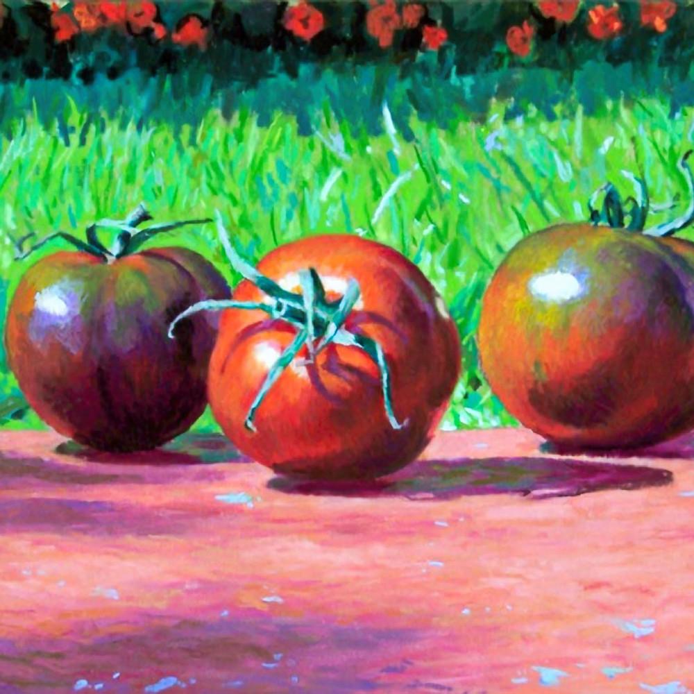 Heirloom tomatoes abc 1 raxtna