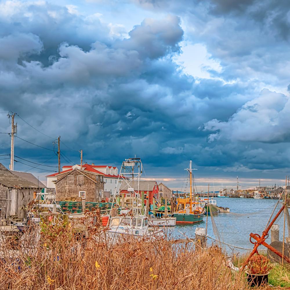 Menemsha fall storm clouds h2anig
