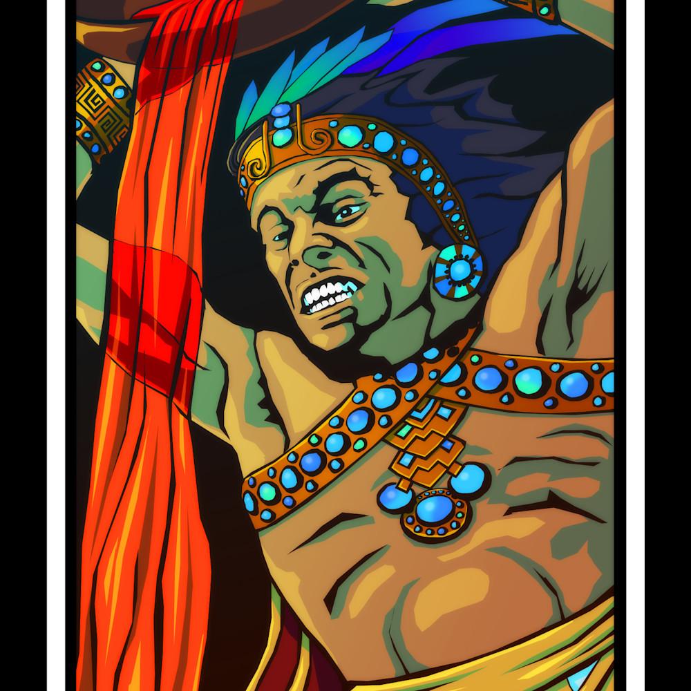 Healer king bvfhur