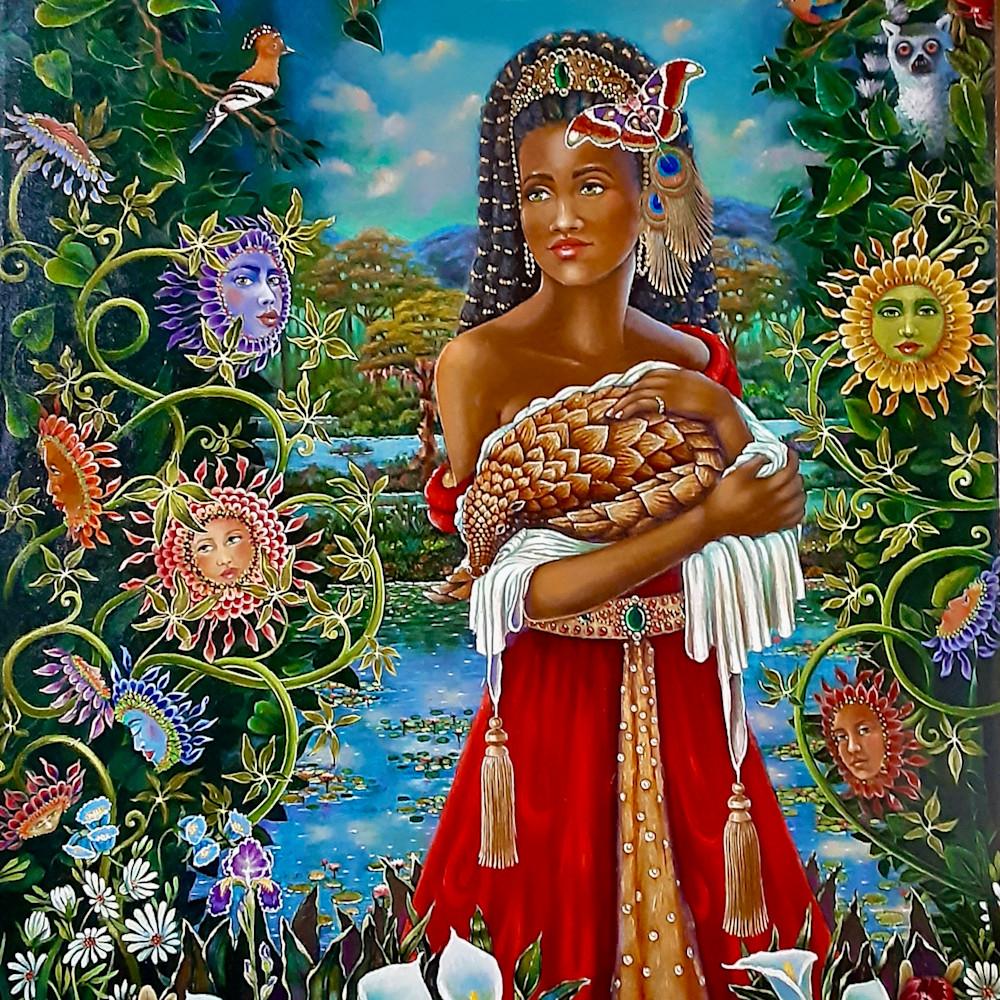 Mia pratt   african queen 06 06 20 mydvwq