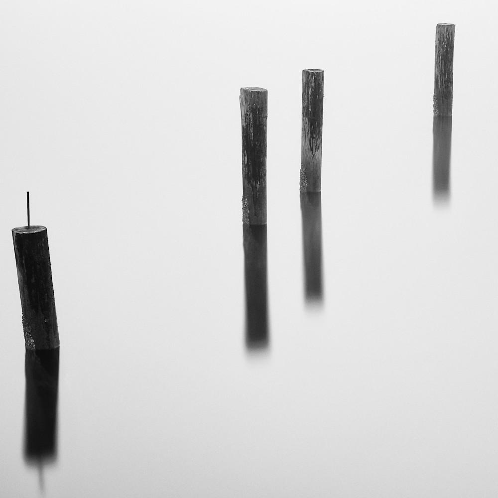Old pilings in the fog tacoma washington january 2014 hwav6s